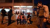 BATILI GAZETECİLER: ÇİN'İN  YARKENT'TE  DÜNYA'DAN  GİZLEDİĞİ MUTLAKA BİR ŞEY  VAR ..!