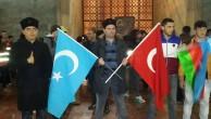 SİYASİ PARTİLERDEN ORTAK GÖRÜŞ : D.TÜRKİSTAN'I TÜRKİYE'NİN MİLLİ MESELESİ YAPACAĞIZ!