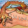 ÇİN,KAŞGAR'İN  FEYİZABAT İLÇESİNDE UYGUR TÜRKÇESİ İLE KONUŞULMASINI YASAKLADI