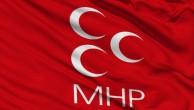 MHP : ÇİN'İN İNSAN HAKLARI İLE BAĞDAŞMAYAN UYGULAMALARINI ASLA KABUL ETMİYORUZ !