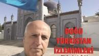 İŞGALCİ,BASKICI VE SOYKIRIMCI ÇKP FAŞİST ZALİMİNE LANETLER OLSUN !