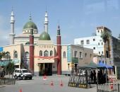 İŞGALCİ ÇİN DOĞU TÜRKESTAN'DA SON 3 YILDA 8 BİN 500 CAMİ VE DİNİ MEKANI YOK ETTİ