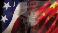ABD'DEN,  ÇİN'İN   KÜRESEL  DEVLET  İLETİŞİM ŞİRKETİNE YALANCILIKTAN REKOR CEZA