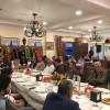 CATHAY GURUP UYGUR TÜRKÜ YATIRIMCILARLA İFTAR'DA BULUŞTU