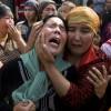 ÇİN'İN DOĞU TÜRKİSTAN'DAKİ  FAŞİST  DEVLET TERÖRÜNÜN BELGELERİ