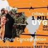 """Bir Milyon Uygur """"Politik Eğitim Kamp""""larından serbest bırakılsın"""