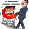 DEMOKRATİK ÜLKELER  UYGUR TÜRKLERİ KONUSUNDA ÇİN'İN BASKILARINA BOYUN EĞİYORLAR