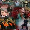 ÇİN NAZİ KAMPI MAĞDURU MİHRİGÜL TURSUN,ÇKP FAŞİZMİNİN ACIMASIZ VAHŞETİNİ ANLATTI