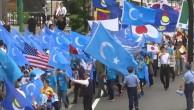 UYGUR TÜRKLERİNDEN G20 LİDERLERİNE ÇAĞRI : DOĞU TÜRKİSTAN'I GÜNDEME ALIN !