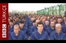 İNSAN HAKLARI İZLEME ÖRGÜTÜ(HRW.): ÇİN DOĞU TÜRKİSTAN'DA İNSAN HAKLARINI ÇİĞNİYOR