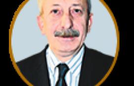 FIRAT'TAN DOĞU TÜRKİSTAN'A