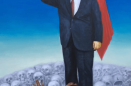 ÇİN LİDERİ Xİ('TLER)'DEN TEHDİT : VÜCUTLARINI PARÇALAR ,KEMİKLERİNİ KIRARIM !