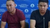 KAZAKİSTAN, DOĞU TÜRKİSTANLI 2 KAZAK MÜLTECİ'Yİ ÇİN'E İADE İÇİN YARGILIYOR