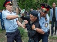 KAZAKİSTAN'DAN İNSAN HAKLARI ALANINDA  YENİ ADIM : GÖSTERİLER İZİNE TABİ OLMAYACAK