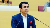 TÜRK ASILLI  SDP.MİLLETVEKİLİ TAŞDELEN'İN UYGUR TÜRKLERİ ÖNERGESİ KABUL EDİLDİ