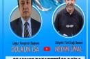 """ESKİŞEHİR TÜRK OCAĞI'NDA """" ATEŞ ÇEMBERİNDE DOĞU TÜRKİSTAN""""KONFERANSI   (VİDEO)"""