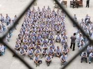 BURSA'DA ÇİN'İN D.TÜRKİSTAN SOYKIRIMI  İLE İSRAİL'İN FİLİSTİN KATLİAMI PROTESTO EDİLDİ