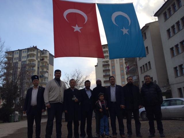 Kayseri-Emet