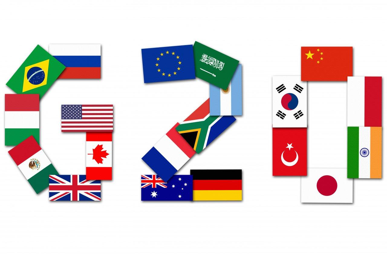 2016 G20 Logo