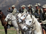 PKK'NIN GİREMEDİĞİ VAN'IN KIRGİZ KÖYÜ ERCİŞ ULUPAMİR'E HES  İNŞA EDİLİYOR