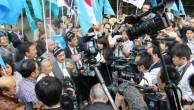 JAPONYA : UYGUR BÖLGESİNDEKİ İNSAN HAKLARI İHLALLERİNDEN DERİN ENDİŞE DUYUYORUZ