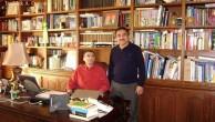 NOBEL ÖDÜLLÜ TÜRK, Prof.Dr.AZİZ  SANCAR HAKKINDA  AİLE DOSTU    Dr.TUĞLUK  İLE SÖYLEŞİ (I.BÖLÜM)