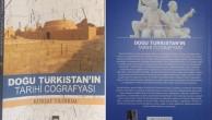 """Dr.KÜRŞAT YILDIRIM'IN """" DOĞU TÜRKİSTAN'İN TARİHİ COĞRAFYASI """" ADLI KİTABI  YAYINLANDI."""