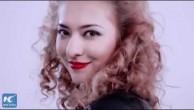 UYGUR HANIM KIZILARIMIZIN GİYİM KUŞAM  VE MODA SERÜVENİ (Video-Doppalife.com)