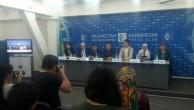 KAZAK AKTİVİSTLER ÇİN'İN KAZAKLARA  ZULMÜNE  KARŞI MÜCADELESİNİ SÜRDÜRÜYOR