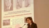 UYGURLARIN  DOSTU  PROF.DR. KASAPOĞLU'NDAN DUYGULANDIRAN BAYRAM MESAJİ