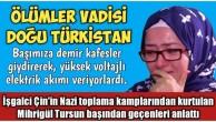 İŞGALCİ ÇİN'İN DOĞU TÜRKİSTAN'DA TÜRK KADINLARINA  KARŞI    İŞLEDİĞİ İNSANLIK SUÇLARI