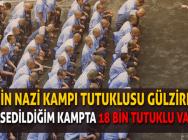 TÜRK AYDINLARDAN ÇİN'İN DOĞU TÜRKİSTAN'DAKİ TÜRK SOYKIRIMINA TEPKİLER