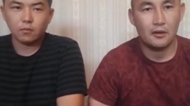 ÇİN  ZULMÜNDEN KAZAKİSTAN'A SIĞINAN 2 KAZAK'İN  ÇİN'E İADESİNDEN ENDİŞE EDİLİYOR