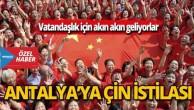 TÜRK POLİSİ'NDEN ÇİN'İN İSTANBUL'DAKİ YASADIŞI BAHİS VE KRİPTO ÇETELERİNE OPERASYON!