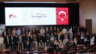 İSTANBUL'DA YAPILAN ASEAN ÖĞRENCİ ZİRVESİNDE DOĞU TÜRKİSTAN GÜNDEME GETİRİLDİ