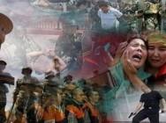 """ÇKP SEKRETERİ : DOĞU TÜRKİSTAN'DA SON 5 YILDA """"  İSLAMI ÇİNLİLEŞTİRMEYİ"""" BAŞARDIK !"""